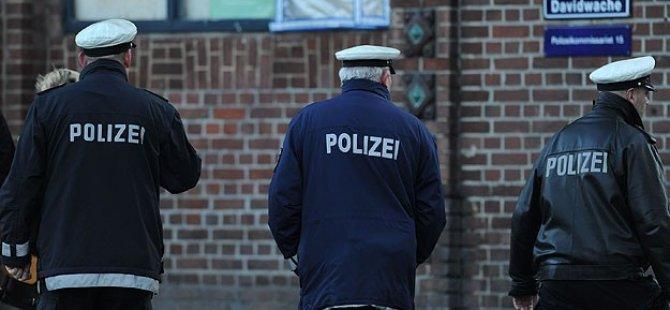 ''Tehlikeli Bölge''de Güvenlik Kontrolleri Artırıldı