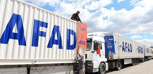 AFAD BM'nin Çok Üstünde Performans Gösteriyor