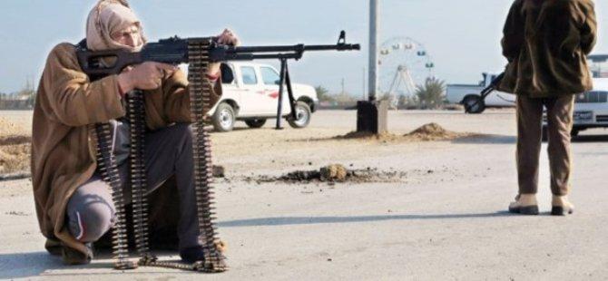 Gidin El Kaide İle Başka Yerde Savaşın