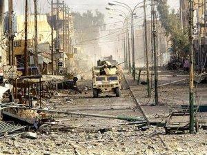 Aşiretler: Ordu Felluce'ye Girerse Bağdat'a Gireriz