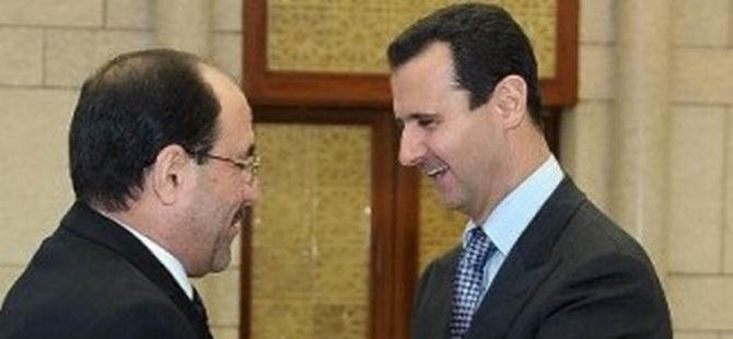 Maliki'den Türkiye ve Barzani'ye Petrol Resti