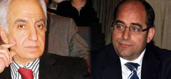 Ömeroğlu'ndan Zekeriya Öz'e Yalanlama