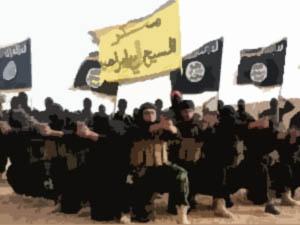 Muheysini: IŞİD Birinci Dereceden Sorumludur