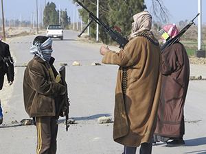Felluce Kentinde 20 Polis Kaçırıldı