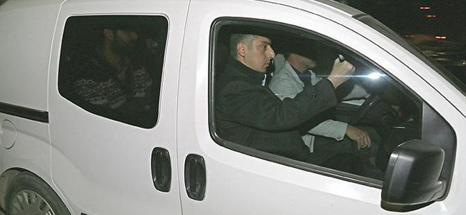 Cemalettin Haberdar Serbest Bırakıldı