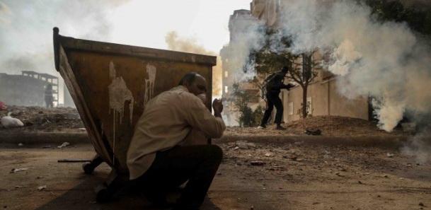 Mısır'da 62 Darbe Karşıtı Serbest Bırakıldı