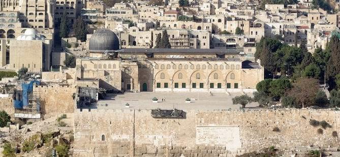 ALESCO'dan Aksa'yı Bölme Planına Tepki