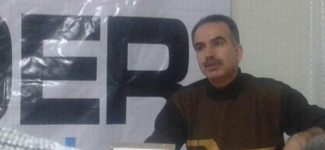 """""""Ulus Devletin Bunalımı Federalizm ve Kürt Meselesi"""""""