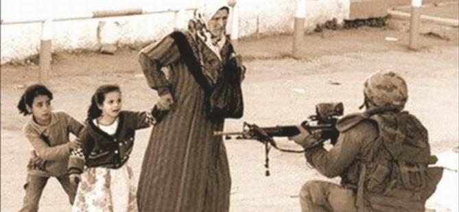 Lahey'de İngiltere'ye Savaş Suçu Soruşturması