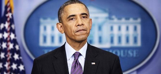 Obama Silah Satışlarına Dair Yeni Kararlar Açıkladı