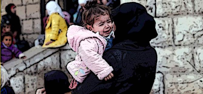 YÖK'ten Suriyelilere Sevindirici Haber