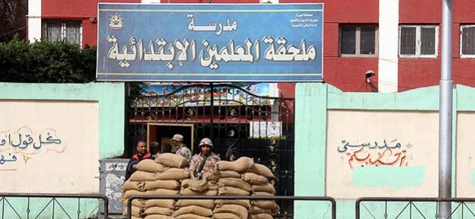 """Mısır'da Açılan Sandıklardan 98,2 """"Evet"""" Çıktı"""