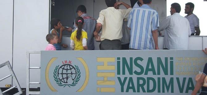 İHH Baskınında 13 Polis Açığa Alındı