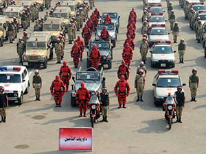 "Mısır'da Bugün ""Kanlı Referandum"" Günü"