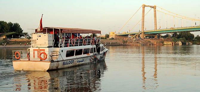 Nil Nehrinde Tekne Faciası: 200 Ölü