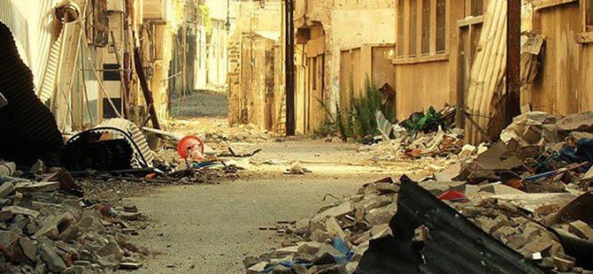 BM, Yermuk Mülteci Kampındaki Durumdan Kaygılı