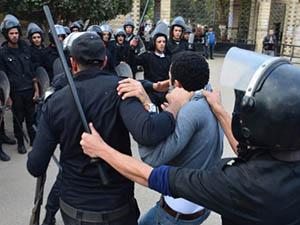 Mısır'da Türkiye Vatandaşına 3 Yıl Hapis