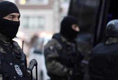 """Özgür-Der'den """"El-Kaide Operasyonu"""" Açıklaması"""