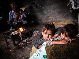 Esed'in Taktiği: Diz Çök Ya da Açlıktan Öl!