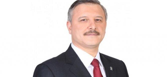 AK Parti'den Bir İhraç İstemi Daha