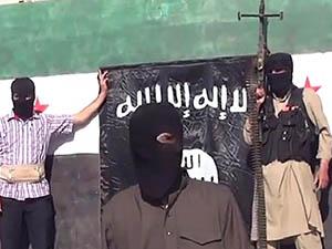 IŞİD Lideri Bağdadi'den Barış Çağrısı