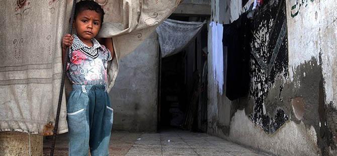 Şam'da Açlıktan Ölümler Kapıda