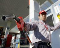 İranda Benzin 4 Kat Arttı