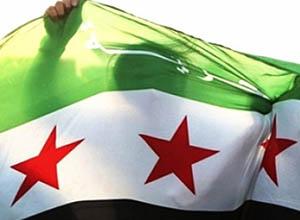Suriye Muhalefetinden İran Resti