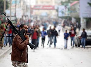 Libya'da Güvenlik Krizi Petrol İhracını Durdurabilir