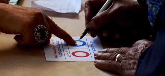 İhvan: Referandum Sonuçları İnandırıcı Değil