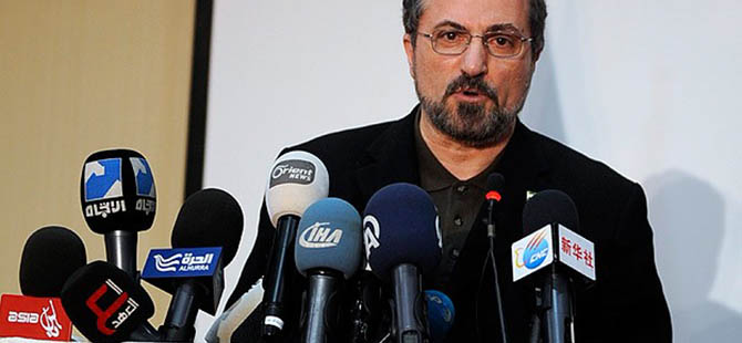 İran Davet Edildi, SMDK Kararı Askıya Aldı