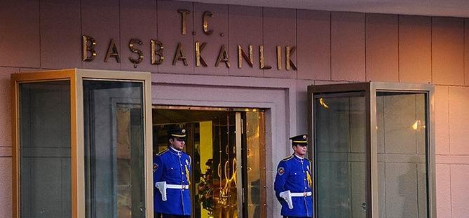 Başbakanlık Müsteşarlığı'na Atama