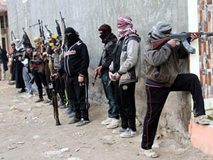 IŞİD'den AA Halep Bürosuna Baskın