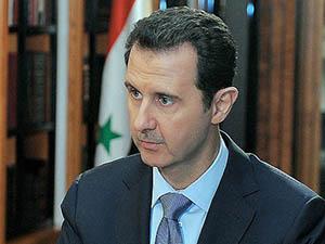 Suriye Enformasyon Bakanı: Esed İstifa Etmeyecek