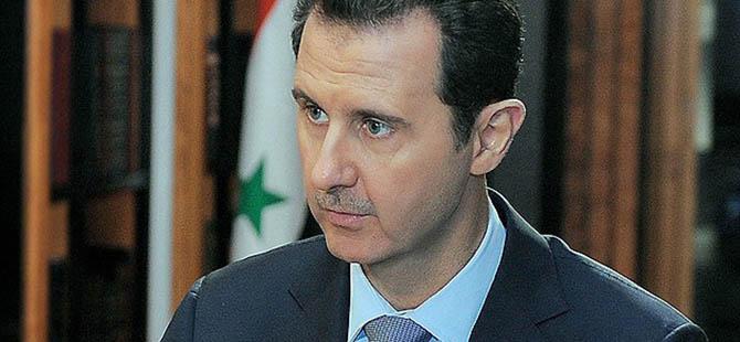 """""""Esad'ı Sonunda Öldüren Suriyeli Bir Alevi Olacak!"""""""