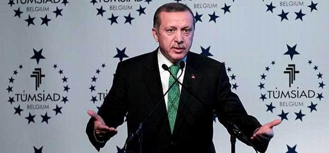 Paralel Yapı Türkiye'nin Gücünü Kırmaya Çalışıyor