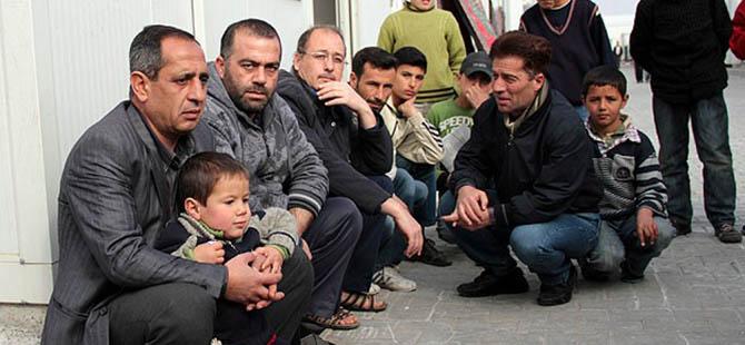 Suriyeli Mülteciler: Fotoğraflardan Fazlası Var