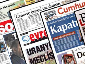 Vahşete Duyarsız Türkiye Solu ve Gazeteleri