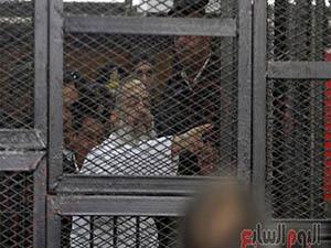 Hazım Salah Ebu İsmail'e Hapis Cezası