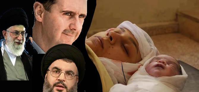 Suriye'de Ölüler Konuşuyor da, Yaşayan Ölüler Duyuyor mu?