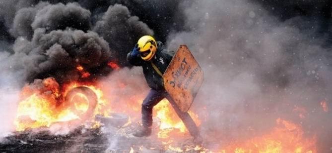 'Ukrayna' Örneğinden Alınacak Ders