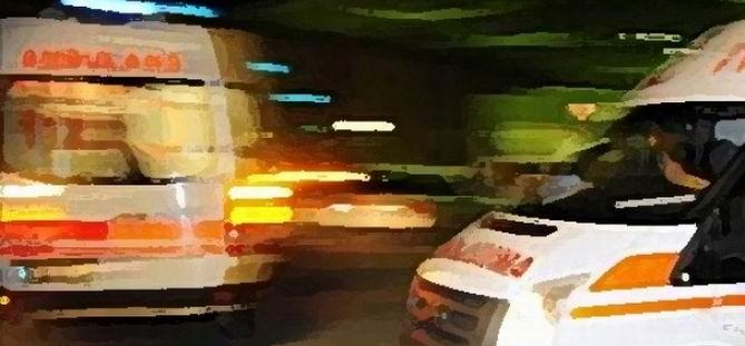 Kayseri'de Yolcu Otobüsü Devrildi: 21 Ölü