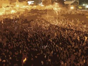 25 Ocakta Tüm Mısır Konsolosluklarında Eylem Çağrısı
