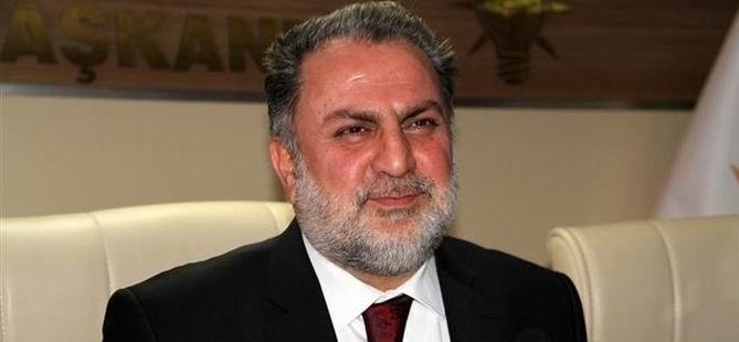 Osman Gülaçar'ın Evine Ses Bombası Atıldı