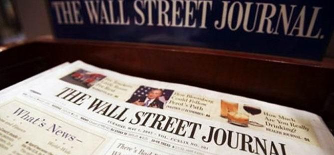 Hocaefendi'nin Wall Street Journal Tercihi Kime Mesaj?