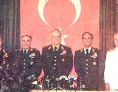 12 Eylül Cuntasının Bir Komutanı Daha Öldü