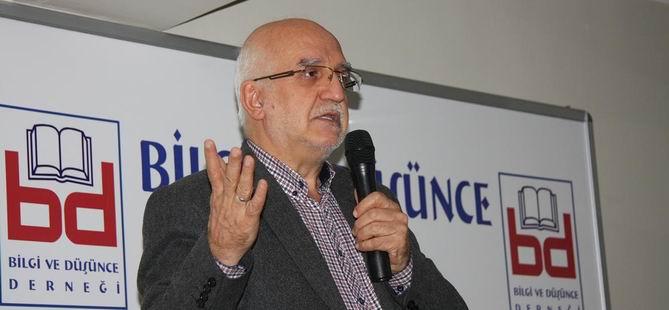 """Bingöl'de """"İslami Mücadelenin Yeni Dili"""" Semineri"""
