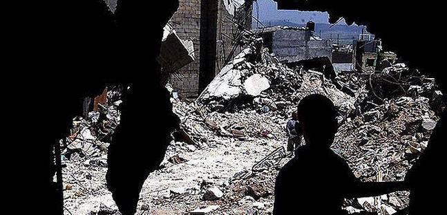 Yermuk'ta Açlıktan Ölenlerin Sayısı 68'e Çıktı