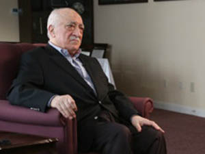 Gülen Yine Renk Verdi: Kara Marmara
