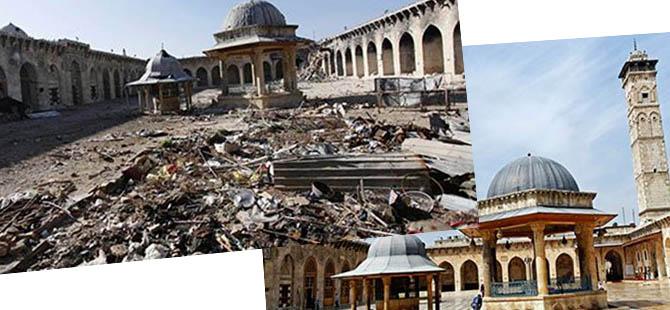 Esed'in Mirası - Foto Galeri